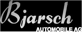 Bjarsch Automobile AG - Bjarsch Automobile AG